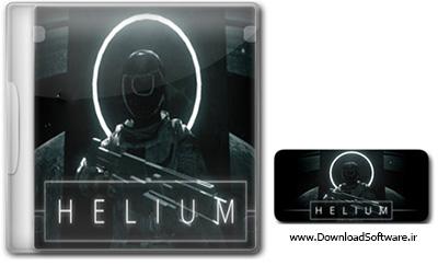 دانلود بازی Helium برای کامپیوتر