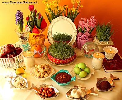 زیباترین پیامک های تبریک عید نوروز و سال نو 1396