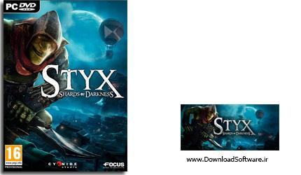 دانلود بازی Styx Shards of Darkness برای PC