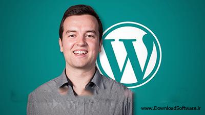 دانلود آموزش طراحی اولین وب سایت وردپرسی