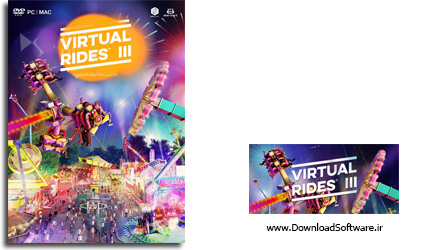 دانلود بازی Virtual Rides 3 برای کامپیوتر