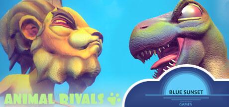 دانلود بازی Animal Rivals برای PC
