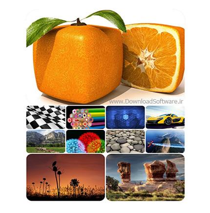 دانلود تصاویر والپیپر Beautiful Mixed Wallpapers Pack 319