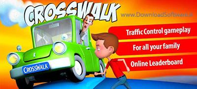 دانلود بازی Crosswalk Traffic برای کامپیوتر