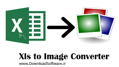 دانلود Excel Xls Converter to Image نرم افزار تبدیل صفحات گسترده به عکس