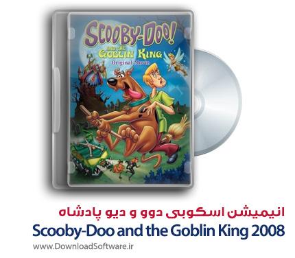 دانلود انیمیشن Scooby-Doo and the Goblin King 2008