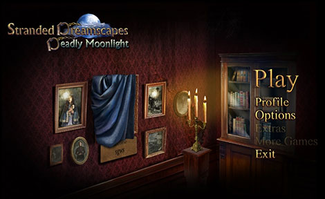 دانلود بازی Stranded Dreamscapes 3: Deadly Moonlight CE
