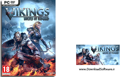 دانلود بازی Viking: Wolves of Midgard برای PC
