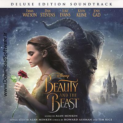 دانلود آلبوم موسیقی فیلم Beauty and the Beast 2017 OST