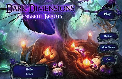 دانلود بازی Dark Dimensions 8: Vengeful Beauty CE Final