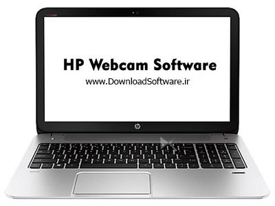 دانلود HP Webcam Software نرمافزار مدیریت وب کم لپتاپهای HP برای ویندوز