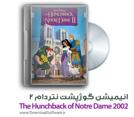 دانلود دوبله فارسی The Hunchback of Notre Dame 2002