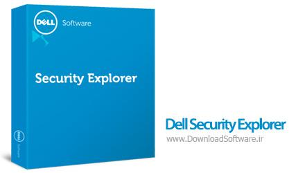 دانلود Dell Security Explorer نرم افزار امنیتی شرکت Dell