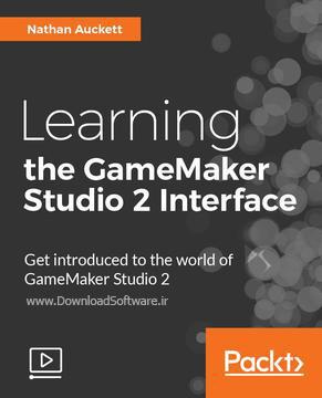 دانلود فیلم آموزشی نرم افزار GameMaker Studio 2