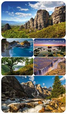 دانلود 63 عکس با کیفیت بالا از طبیعت
