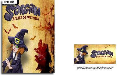 دانلود بازی Sorgina A Tale of Witches برای PC