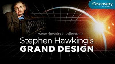 دانلود مستند Stephen Hawking's: Grand Design 2012