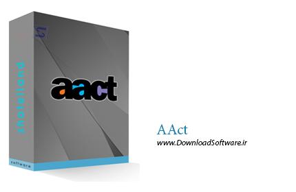 دانلود AAct نرمافزار فعالساز ویندوز و آفیس