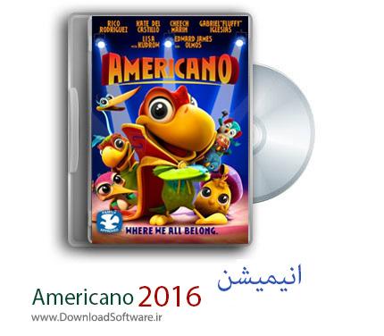 دانلود انیمیشن Americano 2016