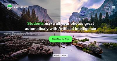 دانلود Photolemur نرم افزار ایجاد جلوه های خاص در عکس