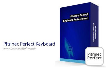 دانلود Pitrinec Perfect Keyboard Pro نرم افزار تولید کلیدهای میانبر