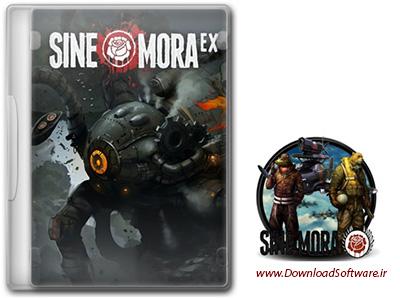 دانلود بازی Sine Mora EX برای PC