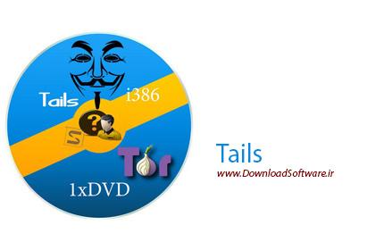 دانلود سیستم عامل Tails i386