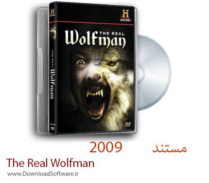 دانلود مستند The Real Wolfman 2009