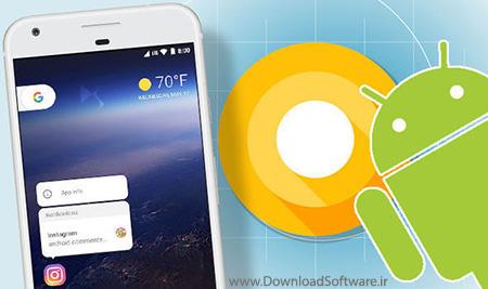 دانلود آموزش برنامه نویسی اندروید - Udemy The Complete Android O App Development