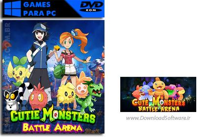 دانلود بازی Cute Monsters Battle Arena برای PC