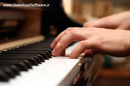 دانلود کتاب آموزش پیانو