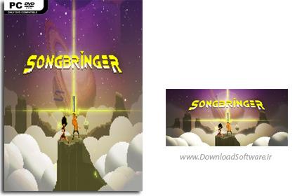دانلود بازی Songbringer برای کامپیوتر