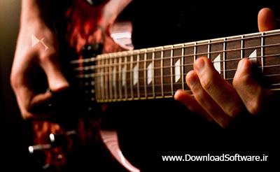 دانلود کتاب آموزش گیتار
