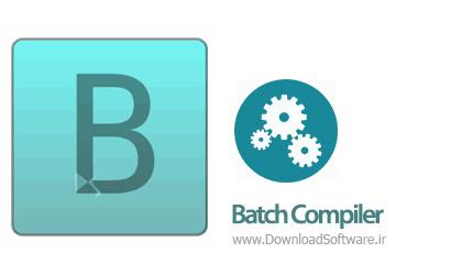 دانلود Batch Compiler Pro – تبدیل اسکریپت های BAT به EXE