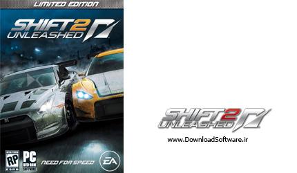 دانلود Need For Speed Shift 2 Unleashed بازی جنون سرعت، شیفت 2 برای کامپیوتر