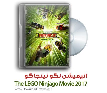 دانلود انیمیشن لگو نینجاگو The LEGO Ninjago Movie 2017