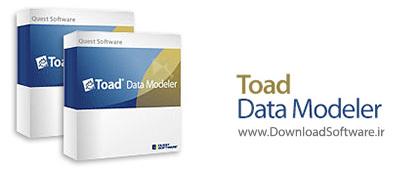 دانلود Toad Data Modeler - نرم افزار مدل سازی و ساختاربندی داده ها