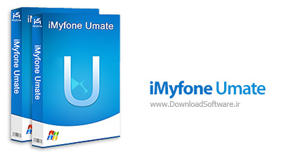 دانلود iMyfone Umate - پاک سازی فضای ذخیره سازی آیفون، آیپاد و آیپد