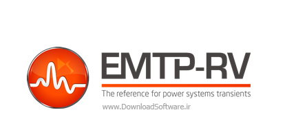 دانلود نرم افزار EMTP-RV