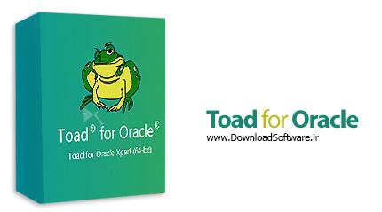 دانلود Toad for Oracle 2017 Edition - نرم افزار مدیریت و توسعه دیتابیس اوراکل