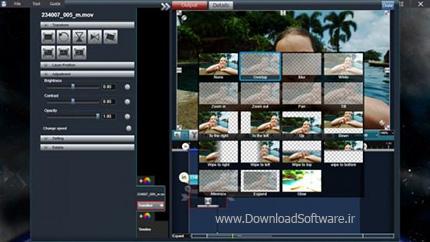 دانلود LoiLoScope نرم افزار ویرایش حرفه ای ویدیوها