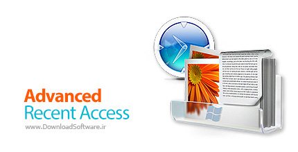 دانلود Advanced Recent Access