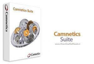 دانلود Camnetics Suite
