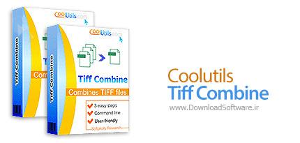 دانلود Coolutils Tiff Combine