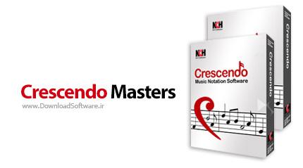 دانلود Crescendo Masters
