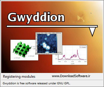 دانلود Gwyddion + Portable نرم افزار تخصصی اسکن تصاویر میکروسکوپی