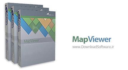 دانلود MapViewer