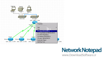 دانلود Network Notepad Pro