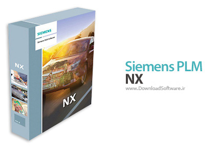 دانلود Siemens PLM NX x64