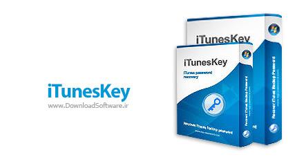 دانلود Top Password iTunesKey